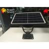 China Energy - Saving Solar LED Garden Lights , 3 Watt Solar Panel Outdoor Lights wholesale