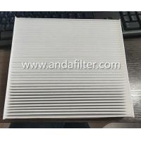 China High Quality Cabin Air Filter For TOYOTA CA1112 wholesale
