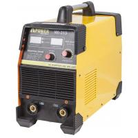 China WI-315 225A Portable Inverter Welder Civil Purpose With MMA Welding Process wholesale