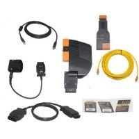 Quality BMW ICOM ISIS ISID A+B+C Plus BMW ICOM Software BMW Diagnostic Tools with Dell D630 for sale