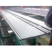 China DIN 2391 / EN10305-1 Precision Seamless Steel Tube / Pipe for duct connector,St 35, St37, St52, E355 wholesale