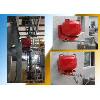 Buy cheap Auto Fm200 Electrical Fire Suppression Systems For Occupied Room from wholesalers