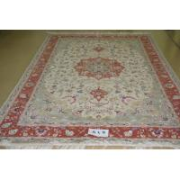 China wool/silk mixed persian rug turkish rug traditional rug handmade rug wholesale