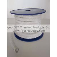 China Texturized fiberglass knitted rope wholesale