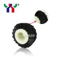 hard bristle Brush wheel For Pressing Paper ceres 040 Manufactures