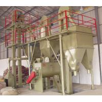 China Fish Feed Manufacturing Plant Animal Feed Pellet Mill For Breed Aquatics wholesale