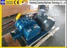 China Roots Sewage Treatment Plant Blower / Small High Pressure Air Blower 24.70-25.76m3/min wholesale