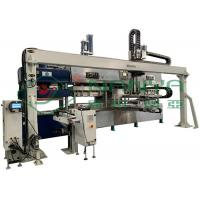 China Fully - Automatic Paper Pulp Molding Machine For Plates / Bowls / Cups on sale