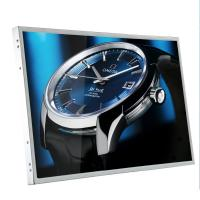 China 22 Inch Digital Signage Open Frame LCD Display Power Saving 1680 * 1050 LCD Screen on sale