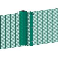 China South Africa Clear vu Fence /358 Mesh Security Fencing / Prison Fences wholesale