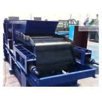 China Mineral Apron Feeder Automatic Ore Feeding Equipment 20-800t/H Capacity wholesale