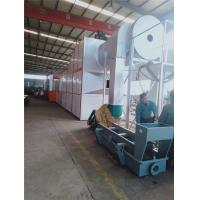 China Paper Pulp Molding Equipment Wine Carrier Making Machine 100-130KW Power on sale