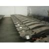 steel railway bogie bolster Manufactures