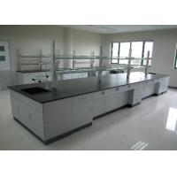 China Anti Aging Science Lab Bench Adjustable Height Laboratory Workbench wholesale