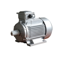 China Enclosed Fan Cooled Y2 5.5KW 7.5HP IE3 3 Phase Ac Motor wholesale