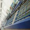 China EPS Wall Board Door Making Machines with 150 Sheets Production Capacity wholesale