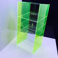 China China Supplier New Products Wholesale Acrylic Cell Phone USB Holder Countertop Phone Acces wholesale