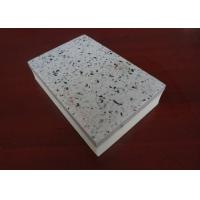 China Decorative Exterior Wall Insulation Boards External Wall Insulation Products Waterproof And Fireproof wholesale