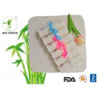 """China High Absorb Square Bamboo Baby Wipes Double Terry Layer Available 25*25cm / 10""""*10"""" wholesale"""
