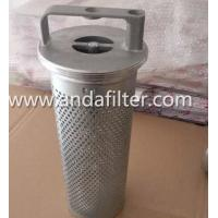 China High Quality Hydraulic filter For Kobelco YN21V00015P1 wholesale