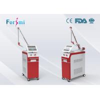China Q-switch Pulsed output yag laser marking machine laser tattoo removal equipment wholesale