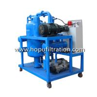 China Double Stage Vacuum Transformer Oil Purifier,Transformer Oil Purification Unit,cable oil filtering equipment factory wholesale