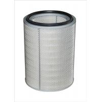 China White Excavator Forklift Oil Filters For Cummins Engine , 3022209 on sale
