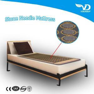 China Heating far infrared nartual tourmaline mattress wholesale