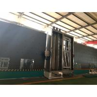 China Full Automatic Double And Triple Double Glazing Equipment Various Optional Functions wholesale