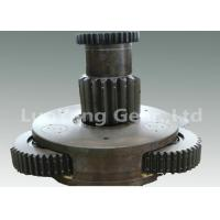 China Planetary Gear Speed Reducer , Low Speed Heavy Gear Reduction Box wholesale