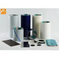 China Customized Protective Film Roll , Anti Abrasion Surface Protection Tape For Aluminium wholesale