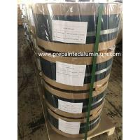 China Alloy Color Coated Aluminum Strip In Interior And Exterior Advertising Word Show wholesale