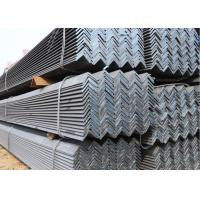 China 90 Degree Equal Steel Angle Iron, 12 Meter Length Structural Steel Angle wholesale