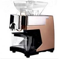 China Home use mini small cold press hemp oil extraction machine for all kinds of seeds wholesale