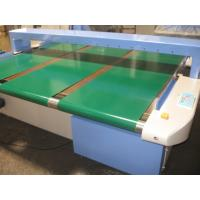 Buy cheap Super Width Conveyor Belt Metal Detector Quilt / Bed - Sheet / Blanket Checking from wholesalers