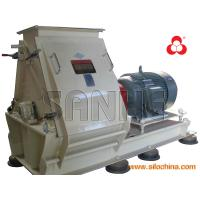 Brand New animal feed grinding equipment / fish feed  hammer mill plant in China manufacture