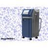 China 1 - 10Hz Medical 808nm Diode Laser Hair Removal Machine For Lip Bikini Leg wholesale