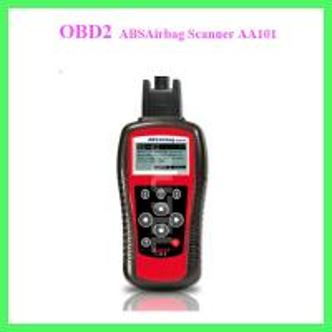 China ABSAirbag Scanner AA101 wholesale