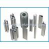 Buy cheap 6063-T5 Customized Aluminium Extrusion Profiles Alibaba from wholesalers