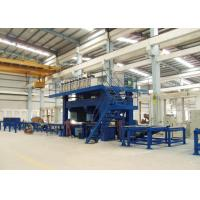 China Subunit Membrane Panel MAG Welding Machine For Heavy Power Plant Boilers wholesale