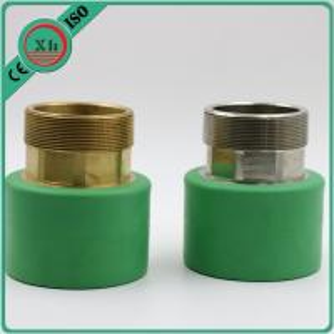 China Durability PPR Female Socket , 90 MM * 3 Inch Socket Long Life Span wholesale