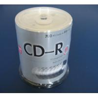 China OEM blank cd-r and dvd-r wholesale