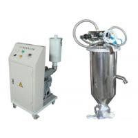 China 10L/Min Compressed Vacuum Feeder Intelligent Control For Powder Products wholesale