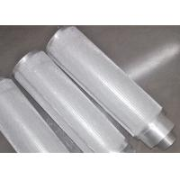 China Cylinder Stainless Steel Mesh Filter Cartridge Single Open End Type wholesale
