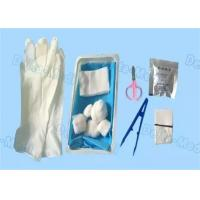 China Customized Disposable Surgical Kits Individual Pack For Hospital Care wholesale