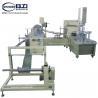 China Automatic PVC Cylinder Forming Machine, PET Cylinder Making Equipment,PVC Round Tube Box Production Line wholesale