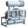 China Iron Custom Three Lobe Roots Blower 10-80kpa Discharge Differential Pressure wholesale