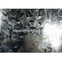 China Normal Strip Hot Dipped Zinc Coated Steel For Domestic Appliance 3.0mm Thickness wholesale