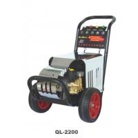China QH-1800 High quality metal car washer with CE/CB for India market for household wholesale