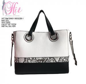 China New Style Fashion Ladies Handbags Women Bags PU Leather Handbag wholesale
